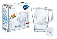 Brita Aluna White Wasserfilter mit Maxtra Weiß Küche Haushalt & (x3s)