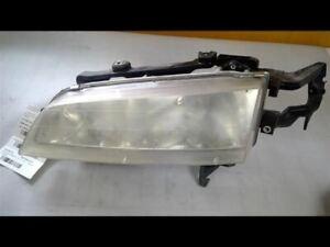 Driver Left Headlight Fits 94-97 ACCORD 160805