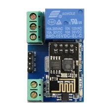 ESP8266 5V 10A DC 7-30V Network Relay WIFI Module NEW