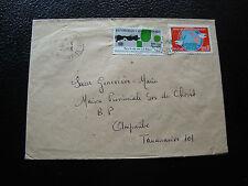 MADAGASCAR - enveloppe 1998 (cy29)