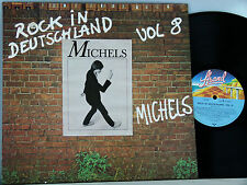Michels (ex-Percewood Onagram) -Rock in Deutschland Vol.8 D-1981 Strand 6.24609