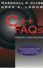 C++ Faqs: Frequently Asked Questions