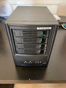 Nas Intel max 4HDD