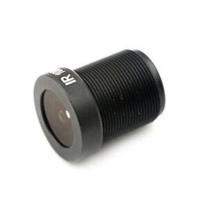 CCTV Lens 1080P 2MP 1/2.7'' 2.8mm For HD Full HD Camera M12*0.5 MTV Mount _cd