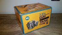 King day load tank type II 35mm film developing tank original box Japan rare