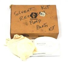 NEW GRACO 243729 REPAIR KIT