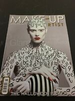 Make-Up Artist Magazine Motion Picture/Television/Theater/Print #104 2013