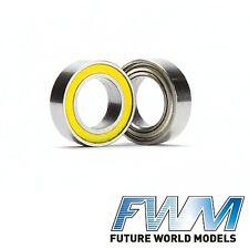 Avid Revolution 6x10x3 Bearings (4 pack) (AV-MR106-RSZ)