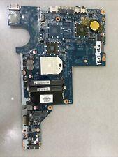 New ListingFor Hp 592808-001 Compaq Cq42 Cq62 Amd laptop Motherboard