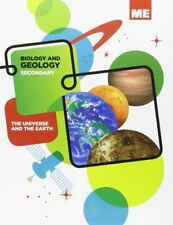 (16).BIOLOGY AND GEOLOGY 1ºESO.(CANT/CM/CAT/VAL). ENVÍO URGENTE (ESPAÑA)