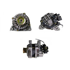 FIAT Ducato 15 2.0 JTD (244) Alternator 2002-2004 - 20460UK