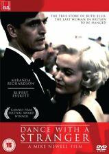 Dance With A Stranger (DVD) Miranda Richardson, Rupert Everett, Ian Holm