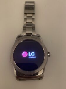 LG W150