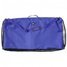 Tough-1 Heavy Nylon Purple Blanket Carrier/ Protector Horse Tack Equine