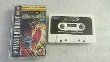 CAMELOT  WARRIORS  AMSTRAD 464 664 CASSETTE SPECTRUM SINCLAIR ZX 48K 128K