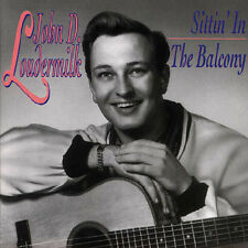Sittin' In The Balcony - John D. Loudermilk (1995, CD NIEUW)