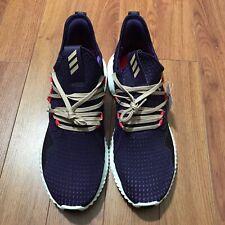 adidas Mens Alphabounce Instinct CC m Running Shoe F35396 Size 10.5