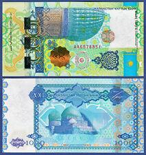 KASACHSTAN  / KAZAKHSTAN  1000 Tenge 2011  UNC  P. 37