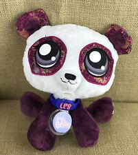 Littlest Pet Shop Panda Plush Stuffed Animal LPS Hasbro