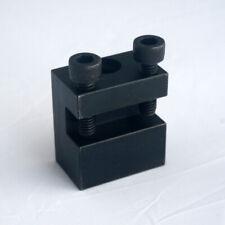 Toolpost for Emco Unimat 3 (lathe tool post U3)