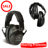 Hearing Protection Ear Muffs Shooting   Headphones Defenders Noise Cancelling