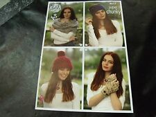25b3f568063b91 Super Chunky Sweaters Clothes Crocheting   Knitting Patterns