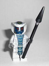 LEGO Ninjago - Rattla - Schlange Snake Figur Minifig Hypnocobra Cobra 9441 9456