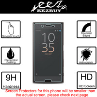 Tempered Glass Film Screen Protector For Sony Xperia XZ Premium