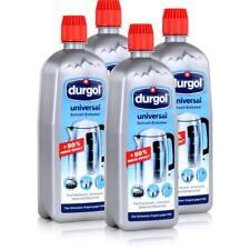Durgol Universal Schnell-Entkalker 750ml - schonend, hochwirksam (4er Pack)