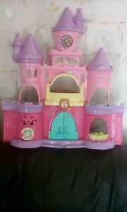 VTech Toot Toot Baby Princess Enchanted kingdom Palace Playset toy toddler