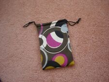 Bulk of 20 drawstring pouches gift packaging