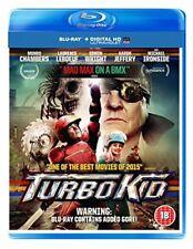 TURBO KID - BLU-RAY - REGION B UK