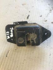 JEEP CHEROKEE WJ 99-04 REAR BOOT TAILGATE LOCK CATCH NEARSIDE N/S/R