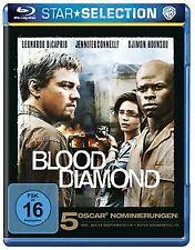 Blood Diamond [Blu-ray] von Zwick, Edward   DVD   Zustand sehr gut