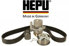 Hepu BRM TDI Diesel Timing Belt Kit With Metal Water Pump VW Jetta Mk5 2005 2006