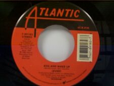"LEVERT ""KISS AND MAKE UP / MY FOREVER LOVE"" 45"