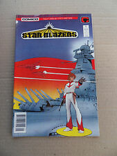 Starblazers 1 . Comico 1987 -  FN / VF