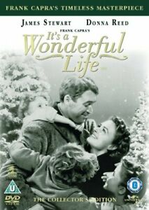 It's A Wonderful Life [DVD]