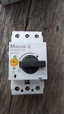 Disjoncteur de protection moteur Moeller, 3 pôles, 690 V, 1 → 1,6 A PKZM