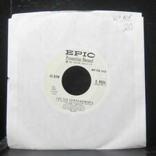 "Roy Hamilton - Ten Commandments / Down By The Riverside 7"" VG+ 5-9354 Vinyl 45"