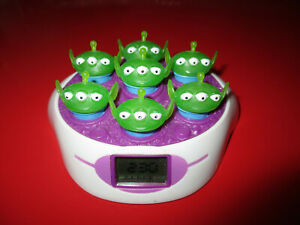 Disney Pixar Toy Story Bop The Aliens LCD Electronic Handheld Game