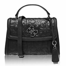 Womens Guess TH Shd NewWave Tote Bag New