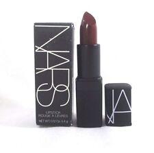 Nars Lipstick Rouge A Levres ~ Fire Down Below ~ 0.12 oz ~