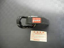 régulateurs redresseur Rectifer HONDA CX650C bj.83 Pièce neuve