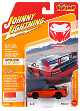 2020 Johnny Lightning *CLASSIC GOLD 1A* Orange 2008 Dodge Viper SRT10 ACR NIP
