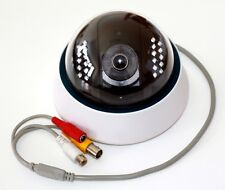 ZMODO lente 3.6 mm 420 TVL TVCC CON AUDIO TELECAMERA SICUREZZA 22 IR LED zmo_015