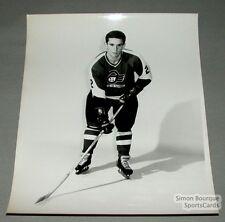 1968-69 Quebec Aces Roger Pelletier Photo