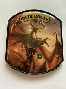 Ultra Pro - Relic Tokens: Eternal Collection - Nicol Bolas
