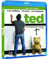 Ted Blu-ray  REGION LIBRE.