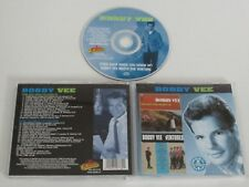 Bobby Vee / come Back When You Grow Up/Bobby meets the Ventures (COL-CD-2776) CD